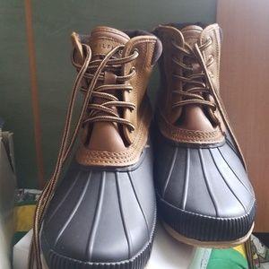 ad00228347a5d Tommy Hilfiger Mens boots
